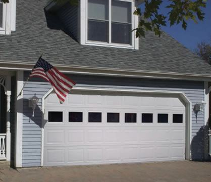 BuildMark™  Garage Door by Raynor