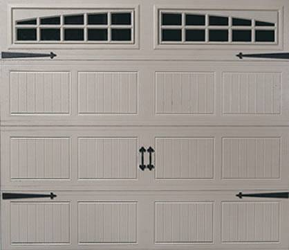 BuildMark™ STS Steel Garage Door by Raynor
