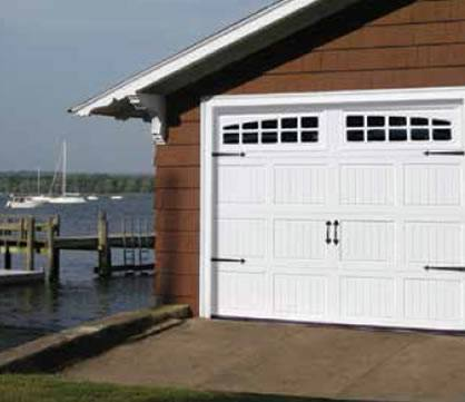 MasterPiece™ Garage Door by Raynor