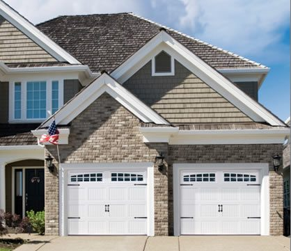 ShowCase™ Garage Door by Raynor