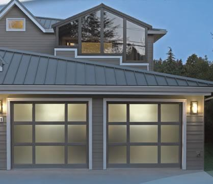 StyleView™ Garage Door by Raynor